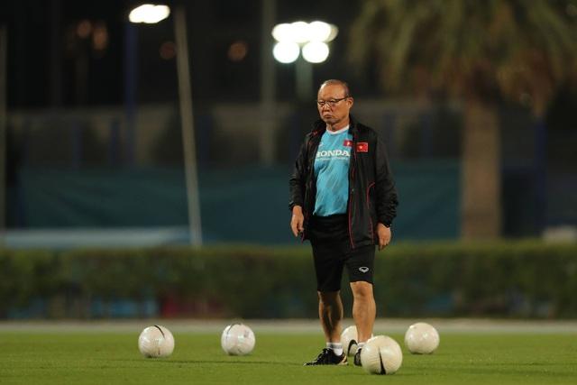 """HLV Park Hang-seo: """"Đội tuyển Việt Nam cần phải thắng Indonesia"""" - Ảnh 1."""
