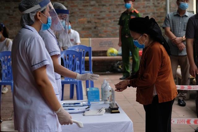 Hơn 1.000 cử tri Hà Nội đi bầu cử lại - Ảnh 3.