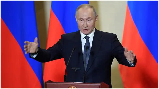 Nga chính thức ra khỏi hiệp ước Bầu trời Mở - Ảnh 1.