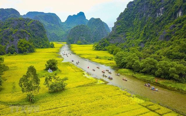 """Cuộc thi sáng tác Logo, bộ nhận diện thương hiệu """"Festival Nhiếp ảnh quốc tế Việt Nam"""" - Ảnh 1."""