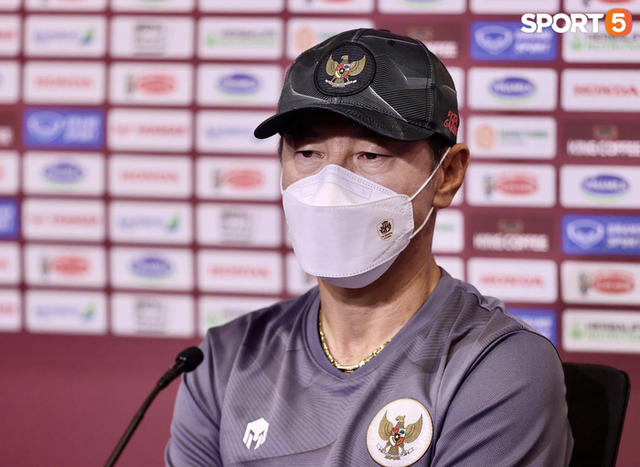 """HLV Park Hang-seo: """"Vắng Quang Hải ở trận gặp Malaysia cũng là một điều hay"""" - Ảnh 1."""