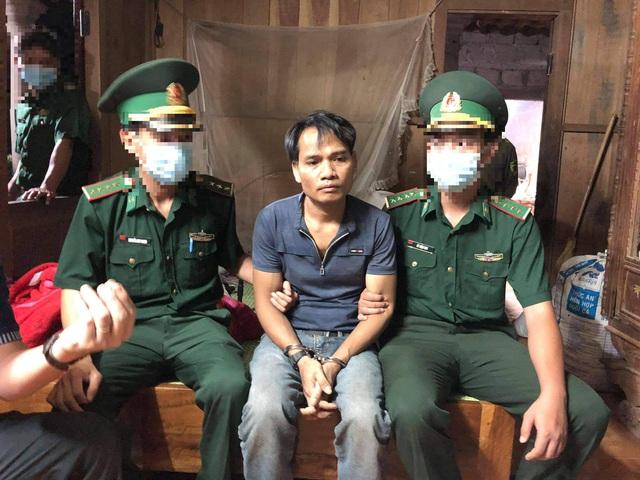 Liên tục phát hiện, bắt giữ các đối tượng mua bán trái phép chất ma túy tại miền Trung - Ảnh 3.