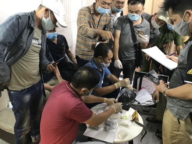 Liên tục phát hiện, bắt giữ các đối tượng mua bán trái phép chất ma túy tại miền Trung - Ảnh 1.