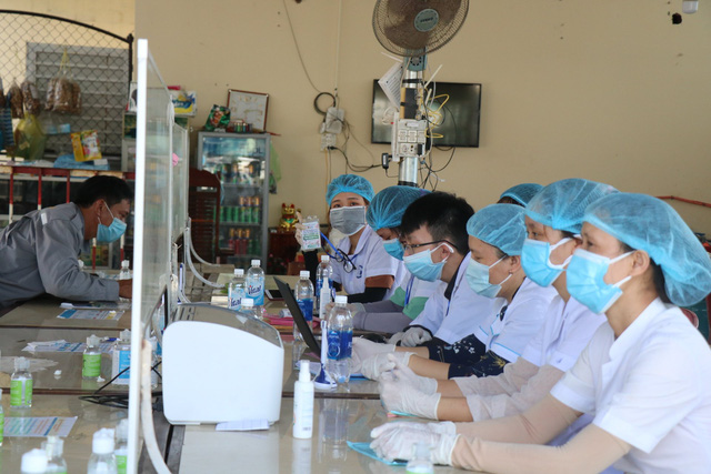 Đà Nẵng xét nghiệm cho hơn 13.000 thí sinh tham gia kỳ thi lớp 10; Quảng Nam lắp camera tại các cơ sở cách ly - Ảnh 2.