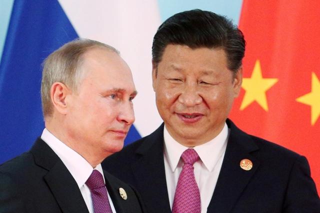 Bước ngoặt Nga - Trung hợp tác tiếp cận vấn đề Triều Tiên - Ảnh 1.