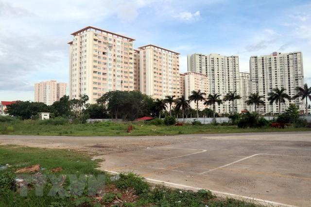 Xác định rõ đúng, sai trong triển khai Dự án Khu Trung tâm Chí Linh - Ảnh 1.