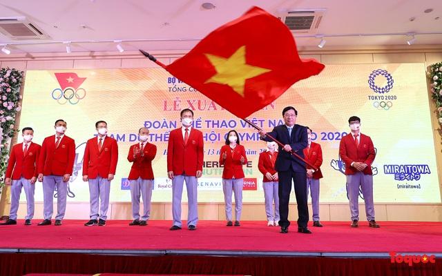 Phó Thủ tướng Phạm Bình Minh: Mỗi thành viên của đoàn TTVN là một sứ giả thiện chí, chân thành để quảng đất nước, con người Việt Nam - Ảnh 3.