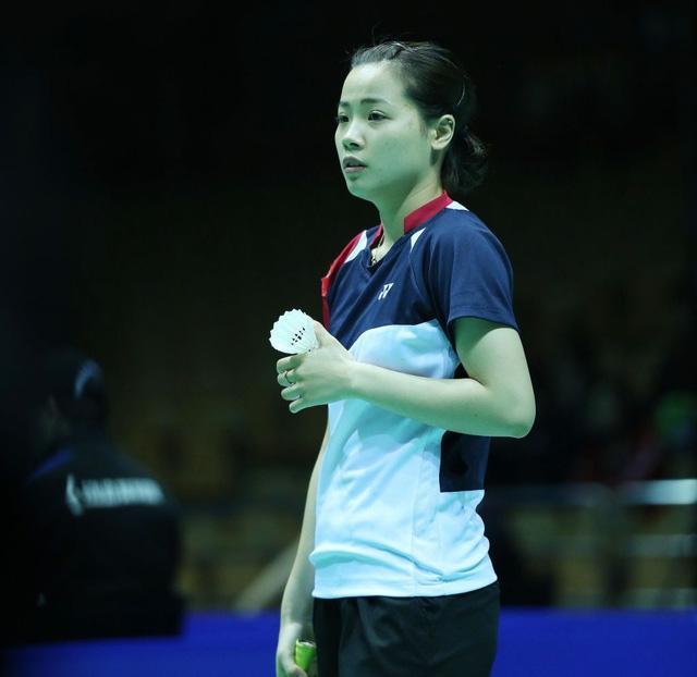 Cầu lông Việt Nam: Đặt mục tiêu lọt đưa Thùy Linh vào Tứ kết Olympic - Ảnh 2.