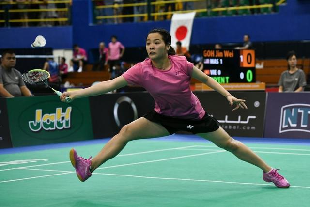 Cầu lông Việt Nam: Đặt mục tiêu lọt đưa Thùy Linh vào Tứ kết Olympic - Ảnh 1.