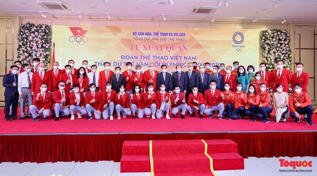 Phó Thủ tướng Phạm Bình Minh: Mỗi thành viên của đoàn TTVN là một sứ giả thiện chí, chân thành để quảng đất nước, con người Việt Nam - Ảnh 4.