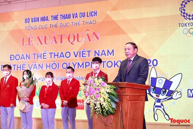 Phó Thủ tướng Phạm Bình Minh: Mỗi thành viên của đoàn TTVN là một sứ giả thiện chí, chân thành để quảng đất nước, con người Việt Nam - Ảnh 2.