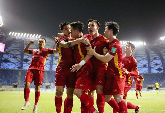 Chính thức: Tuyển Việt Nam sẽ được thi đấu trên sân nhà tại Vòng loại cuối World Cup 2022 - Ảnh 1.