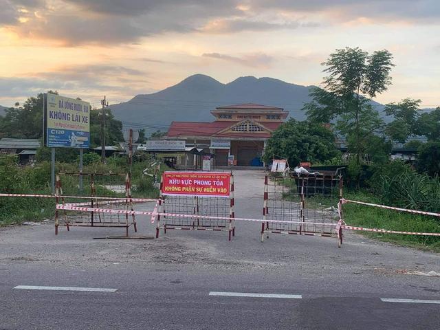 Khởi tố vụ án hình sự làm lây lan dịch bệnh tại Thừa Thiên Huế - Ảnh 1.