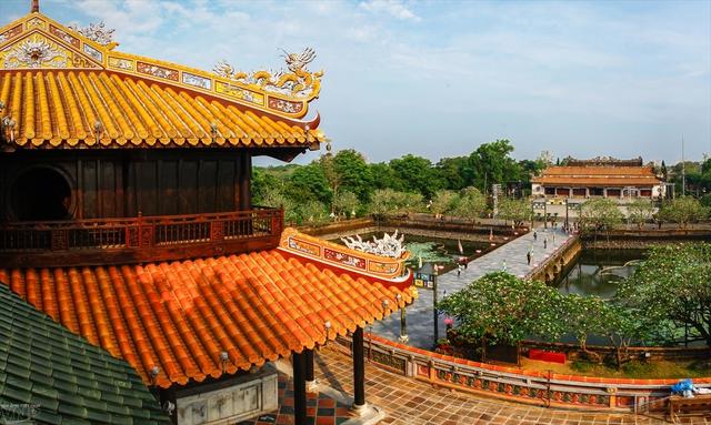 Thủ tướng phê duyệt Chương trình Bảo tồn và phát huy bền vững giá trị di dản văn hóa Việt Nam  - Ảnh 1.