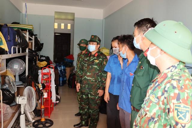 Thừa Thiên Huế chuẩn bị khu cách ly, sẵn sàng đón công dân trở về từ TP HCM - Ảnh 2.
