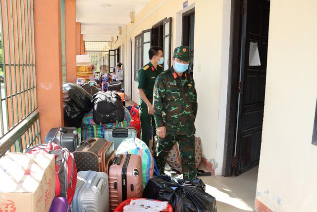 Thừa Thiên Huế chuẩn bị khu cách ly, sẵn sàng đón công dân trở về từ TP HCM - Ảnh 1.