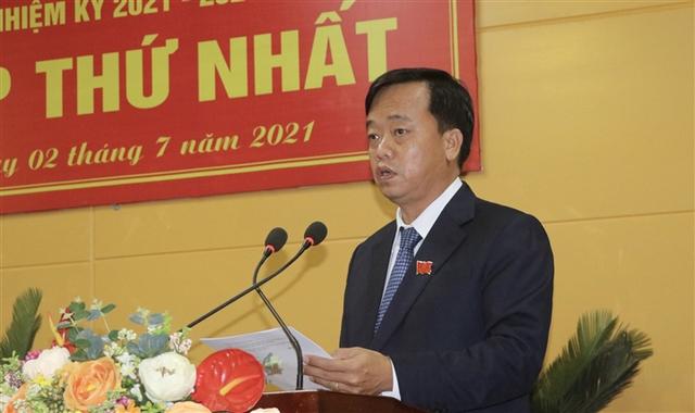 Kiện toàn nhân sự chủ chốt các tỉnh Cà Mau, Hà Nam, Đồng Nai, Đồng Tháp - Ảnh 1.