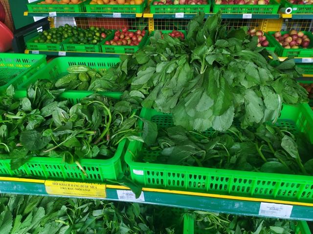 Đoàn công tác của Tổng cục QLTT giám sát nắm bắt tình hình tại các siêu thị, chợ truyền thống trên địa bàn TP. Hồ Chí Minh và các tỉnh phía Nam - Ảnh 7.