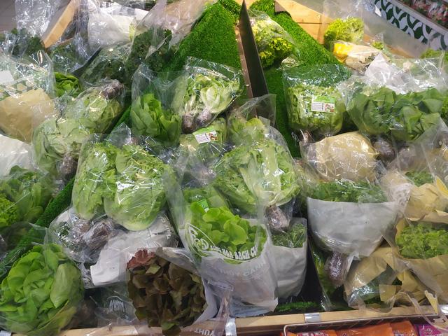 Đoàn công tác của Tổng cục QLTT giám sát nắm bắt tình hình tại các siêu thị, chợ truyền thống trên địa bàn TP. Hồ Chí Minh và các tỉnh phía Nam - Ảnh 5.