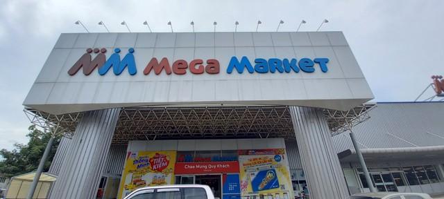 Đoàn công tác của Tổng cục QLTT giám sát nắm bắt tình hình tại các siêu thị, chợ truyền thống trên địa bàn TP. Hồ Chí Minh và các tỉnh phía Nam - Ảnh 12.