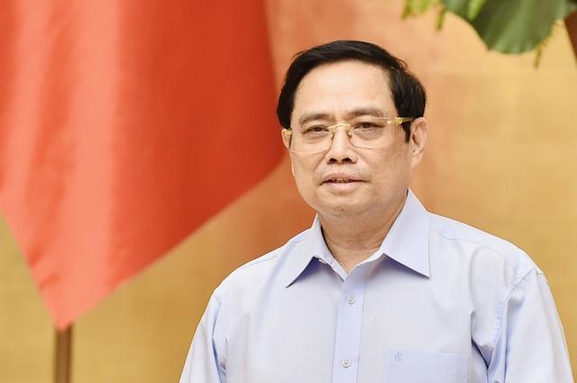 Thủ tướng yêu cầu hỗ trợ, tạo điều kiện tối đa cho các đơn vị nghiên cứu, chuyển giao công nghệ sản xuất vaccine - Ảnh 1.