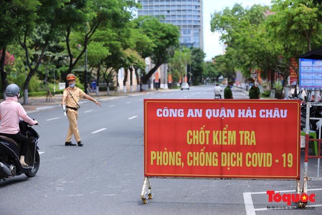 Đà Nẵng, Hội An phát thông báo khẩn tìm người liên quan các điểm nguy cơ lây lan dịch - Ảnh 2.