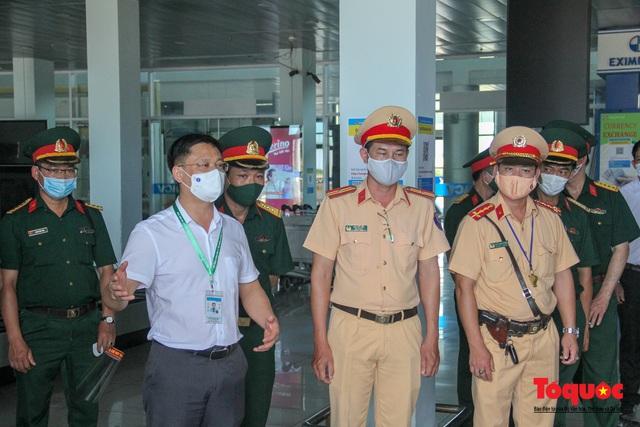 Thừa Thiên Huế đón 240 công dân từ TPHCM về quê tránh dịch - Ảnh 2.