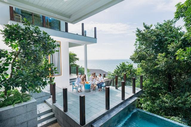 """""""Wellness Living"""" – Sống giữa ba tầng thiên nhiên ở Phú Quốc - Ảnh 1."""