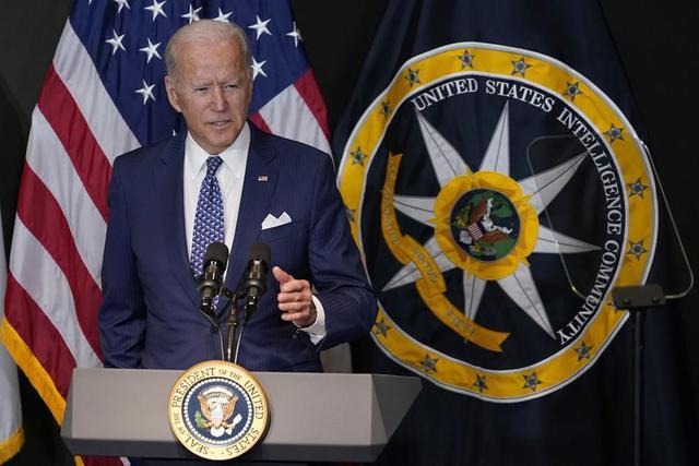 Tổng thống Biden cảnh báo nguy cơ xung đột vì tấn công mạng - Ảnh 1.