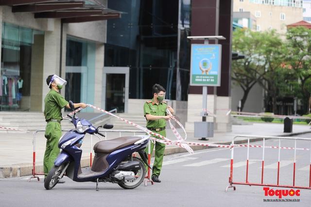 Hà Nội :Phong tỏa tạm thời Vincom Bà Triệu, truy vết ca nghi mắc Covid-19 - Ảnh 10.