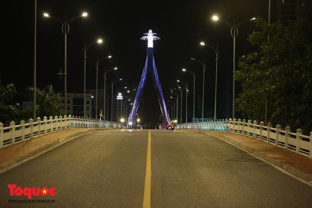 Hình ảnh Đà Nẵng bắt đầu thực hiện cách ly toàn xã hội từ 18 giờ tối nay - Ảnh 14.