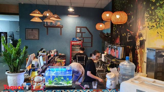 Hình ảnh Đà Nẵng bắt đầu thực hiện cách ly toàn xã hội từ 18 giờ tối nay - Ảnh 1.