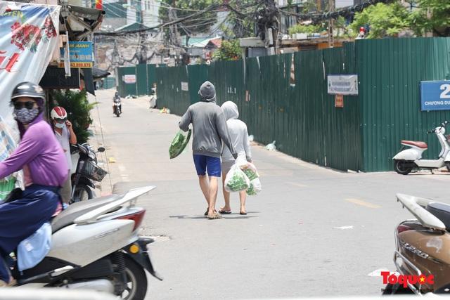 Hà Nội: Cách ly y tế toàn bộ phường Chương Dương 14 ngày - Ảnh 6.