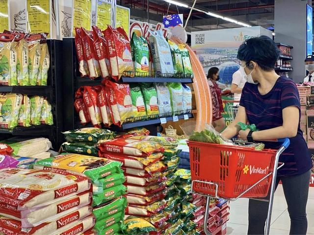 Hà Nội: Chia nhỏ các điểm tập kết, các điểm bán hàng để không làm đứt gãy nguồn cung thực phẩm - Ảnh 1.