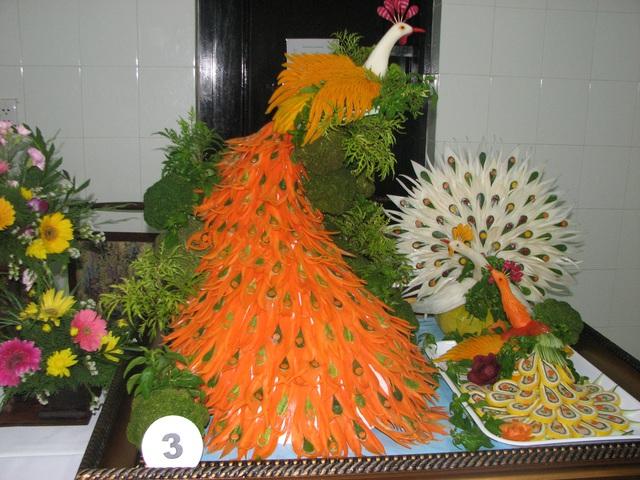 """Thừa Thiên Huế tổ chức cuộc thi sáng tác logo """"Huế - Kinh đô ẩm thực"""" - Ảnh 1."""