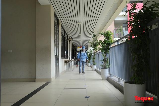 Hà Nội: Đảm bảo an toàn trong kỳ thi THPT quốc gia - Ảnh 2.
