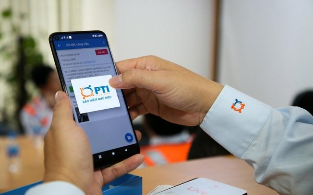 Ứng dụng công nghệ tạo nên thành công cho PTI    - Ảnh 1.