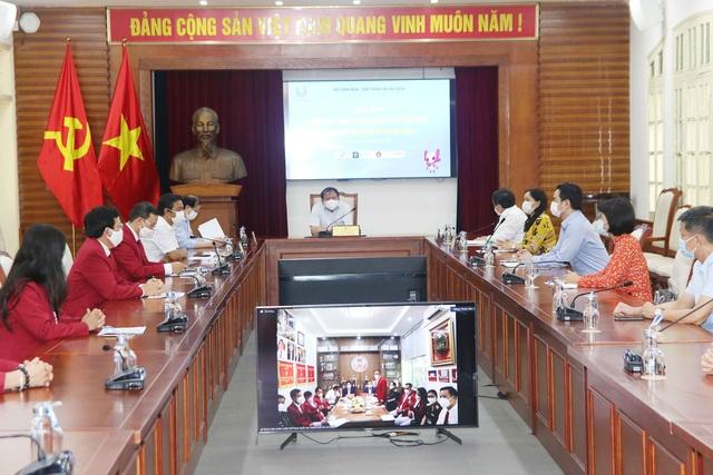 Minister Nguyen Van Hung: