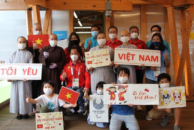 The Vietnamese community in Japan