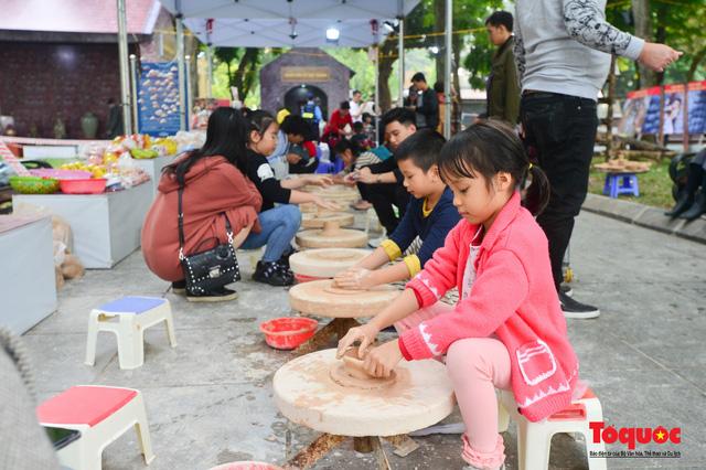 Nhiều góp ý cho Dự thảo Chiến lược Phát triển văn hóa đến năm 2030 - Ảnh 2.