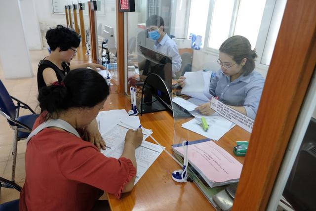 """Bảo hiểm thất nghiệp: """"Phao cứu sinh"""" cho người lao động trong giai đoạn dịch bệnh"""
