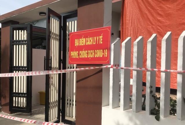 Đà Nẵng bắt đầu thí điểm cách ly F1 tại nhà ở 2 quận huyện - Ảnh 2.