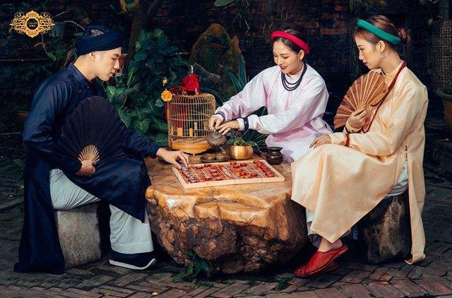 Chiến lược phát triển văn hóa cần chú trọng phát huy văn giá trị văn hóa truyền thống với giới trẻ - Ảnh 3.