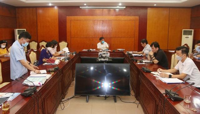 Cần nhìn thẳng vào tồn tại trong việc triển khai Đề án tổng thể phát triển thể lực, tầm vóc người Việt Nam giai đoạn 2011-2020 - Ảnh 2.