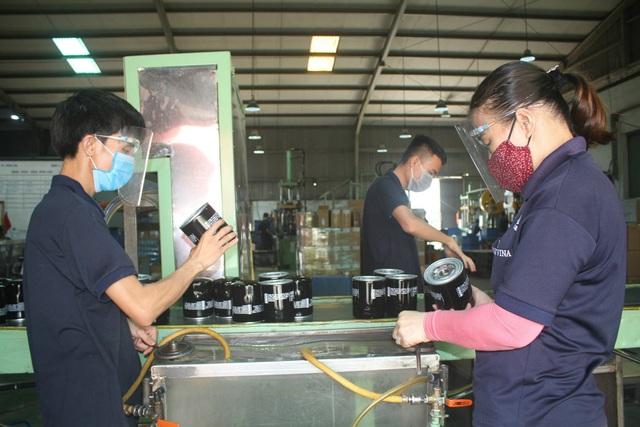 Quảng Bình: Giải quyết trợ cấp Bảo hiểm thất nghiệp cho 1.055 lao động trong quý III - Ảnh 1.