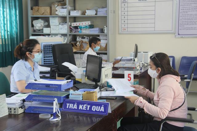 Thừa Thiên Huế: Bảo hiểm thất nghiệp góp phần tạo điều kiện để người lao động sớm tìm việc làm mới - Ảnh 2.