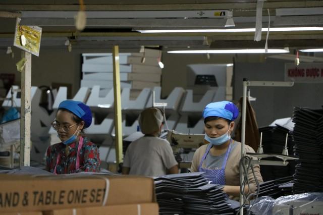 Thừa Thiên Huế: Bảo hiểm thất nghiệp góp phần tạo điều kiện để người lao động sớm tìm việc làm mới - Ảnh 1.