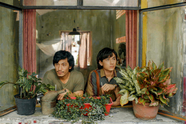 Giới thiệu 5 tác phẩm điện ảnh đặc sắc trong Tuần phim Việt Nam tại Ba Lan - Ảnh 1.