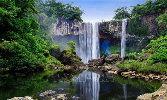Thêm 2 khu dự trữ sinh quyển của Việt Nam được UNESCO công nhận - Ảnh 2.