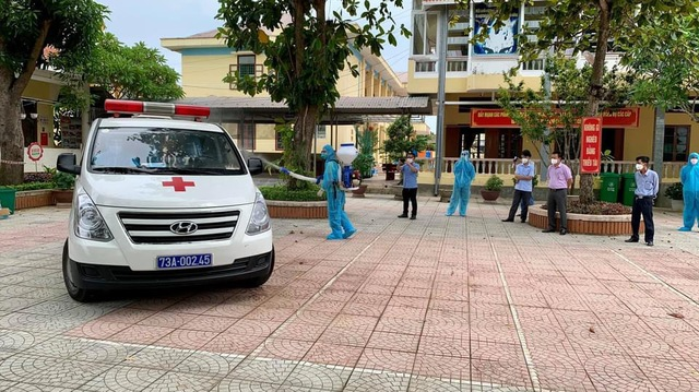 Quảng Bình điều chỉnh các mức độ phòng chống dịch; Quảng Ngãi đón 300 công dân là thai phụ và con dưới 24 tháng tuổi về quê - Ảnh 1.